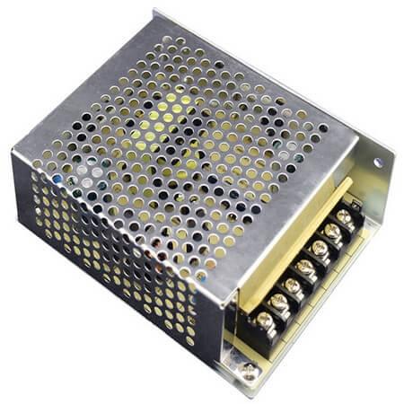 0-10V dimming led driver 60w