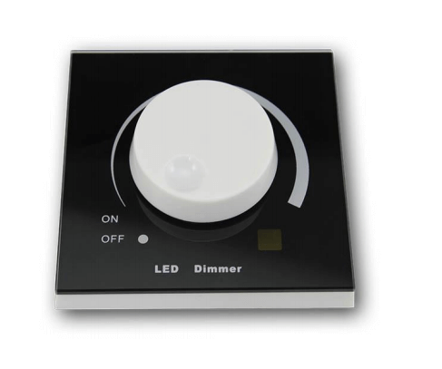0-10v touch dimmder