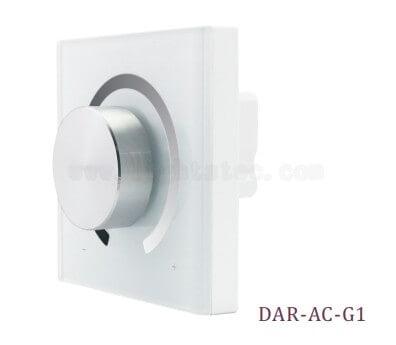 DALI ROTARY DIMMER AC INPUT DAR-AC-G1