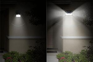 Light-angle