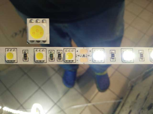 DC24V-led-strip-light-connect-to-AC220V--6