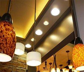 Types of LED Lighting
