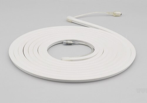led neon flex light 1220 white