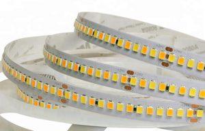2835 CCT color change led strip light