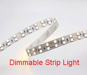 dimmable-led-strip-light-list