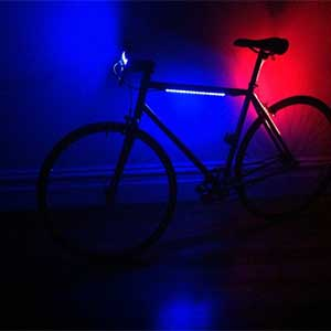 Newstar-strip-light-idea-bike-light
