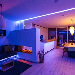 Best Led Strip Light Ideas 21 Cool Applications For Room Lighting