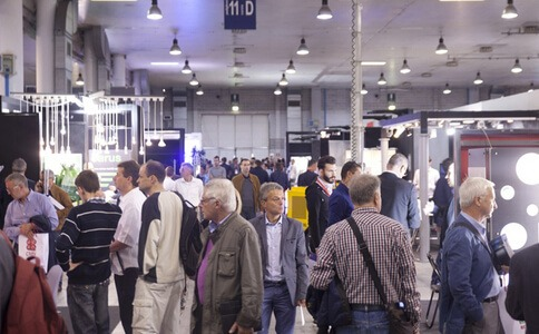 Illuminotronics Exhibition