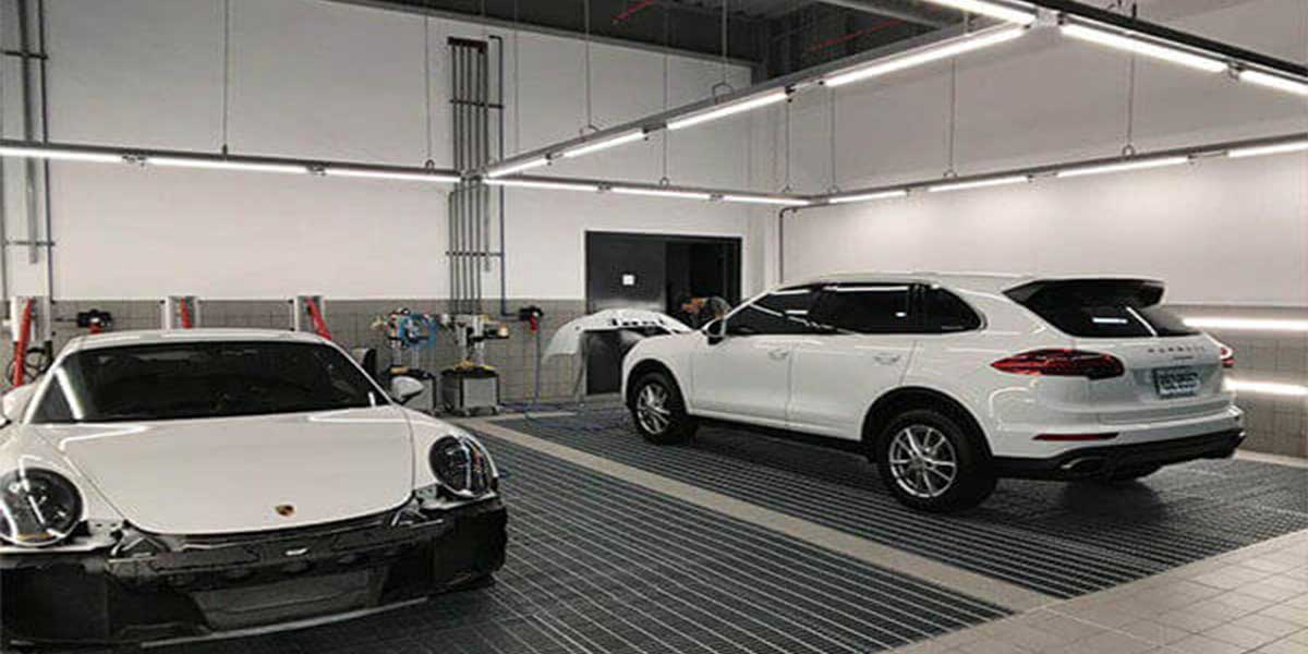 PORSCHE-WORKSHOP-LED-LINEAR-LIGHT