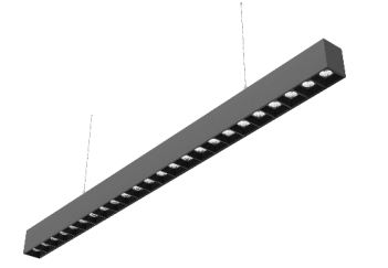 led linear light lt-827+5LENS -lightstec