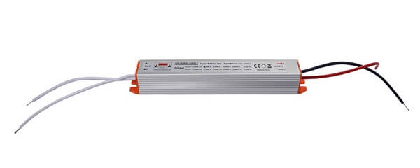led linear light power supply 12v 24v 24w lightstec