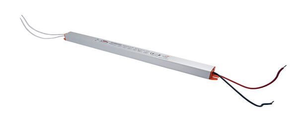 led linear light power supply 12v 24v 36w lightstec