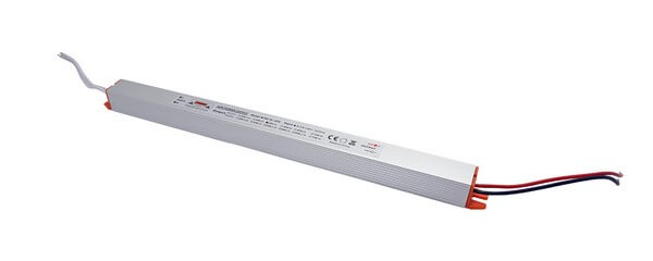 led linear light power supply 12v 24v 48w lightstec