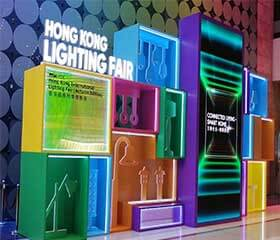 hongkong lighting fair lightstec