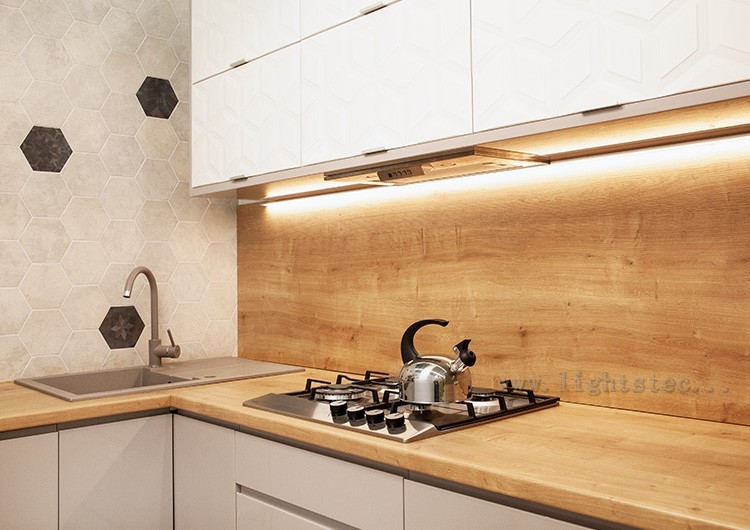 LED Light strip for Kitchen