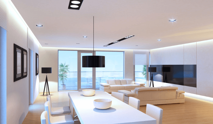 Led strip light Best 5 application