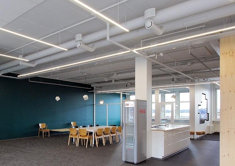 profile office lighting 3