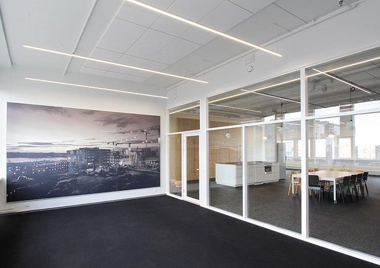 profile office lighting 4