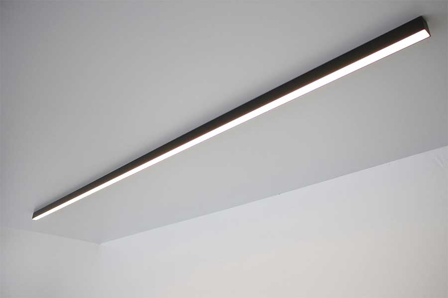 Surface-linear-light