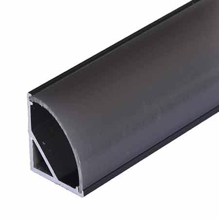 BLACK-LED-PROFILE-DIFFUSER-LT-1002