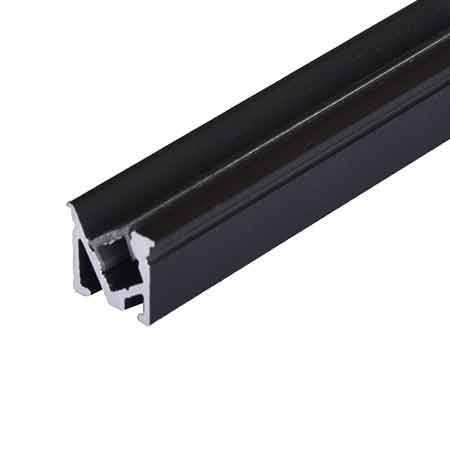 BLACK-LED-PROFILE-DIFFUSER-LT-A109