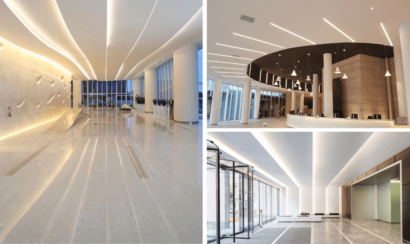 COB led strip light applications (1)