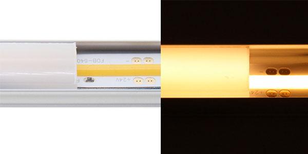 DOT-LESS-COB-LED-STRIP-LIGHT