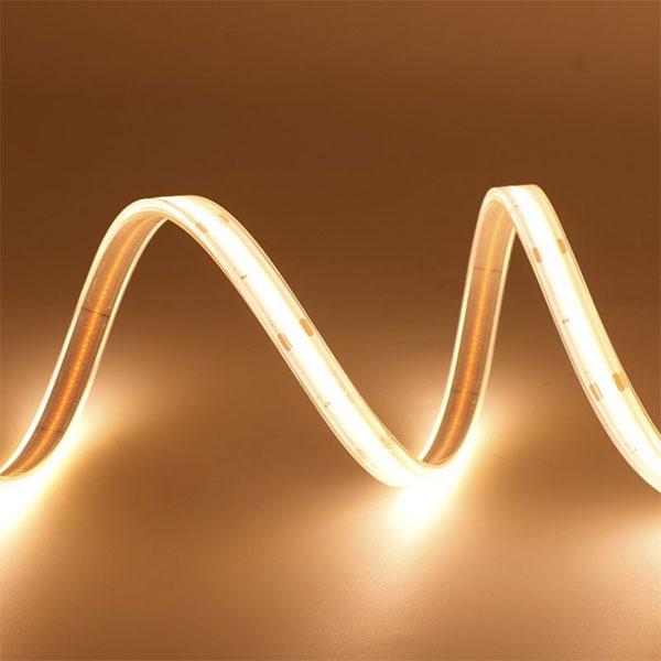 WARM-WHITE-COB-LED-STRIP-LIGHT