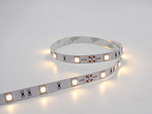 warm white led-strip-light-5050-30-12