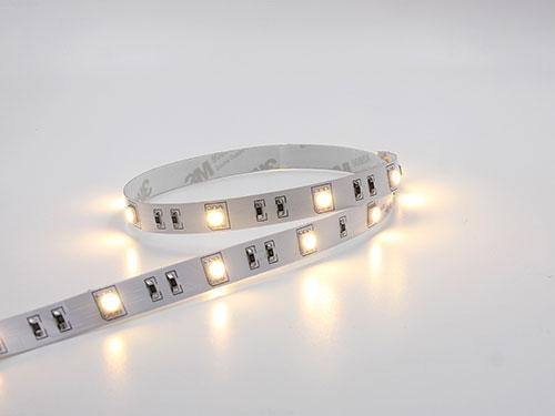 warm white led-strip-light-5050-30-24