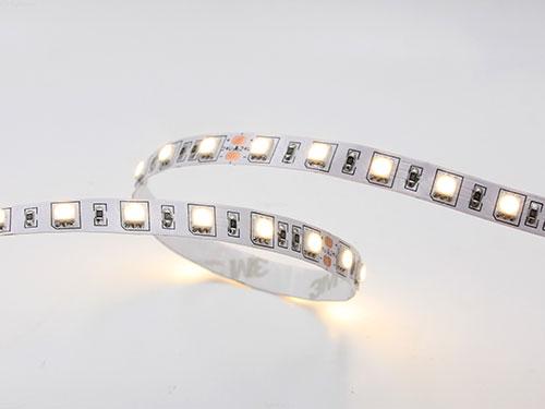 warm white led-strip-light-5050-60-24