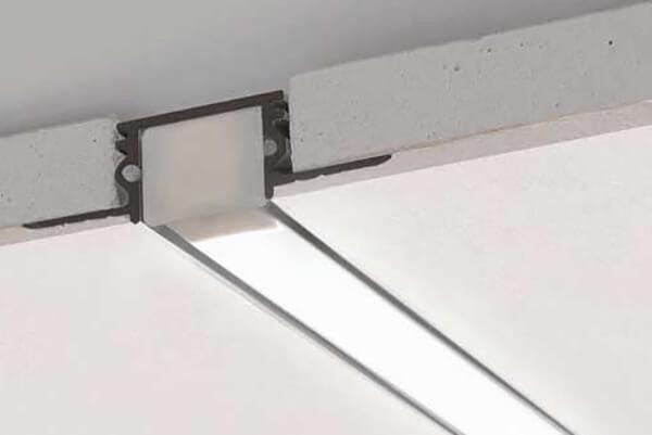 Architectural LED Profile