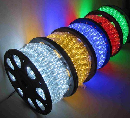 SMD rope light