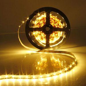 led strip light cost