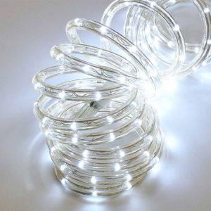 rope light flexible