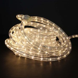 rope light material