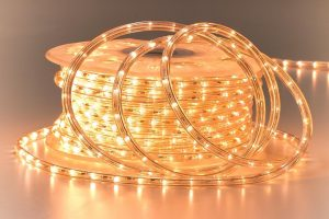 rope light quality