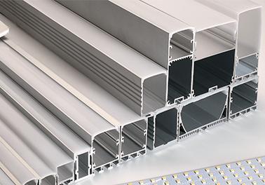 led-aluminum-profiles-manufacturer