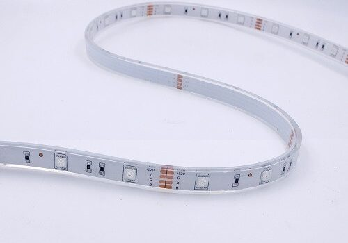 LT-5050RGB30R-W12 led strip light